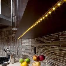 under countertop lighting. striplights under countertop lighting