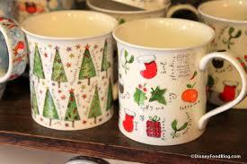 starbucks christmas mugs 2014. Plain Christmas Christmas Tree And Goodies Mugs For Starbucks 2014 C