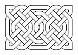 cool designs to trace. Plain Cool Celtic Knot Design For Cool Designs To Trace C