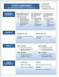Resume Format In Word File Download Awesome Marriage Biodata Doc