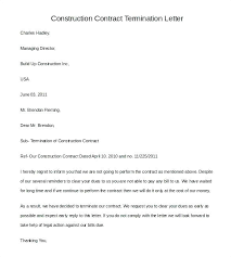 Sample Construction Contract Construction Contract Template Free Sample Construction Contract