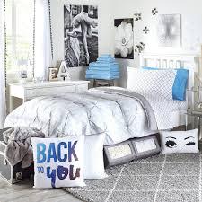 twin extra long bedding dorm college measurements