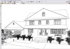 simple architecture design drawing. Simple Architecture Design Drawing C