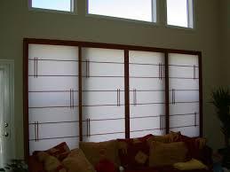 shoji window coverings denver