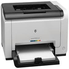 Small Picture HP LaserJet Pro CP1025CF346A Laser Printer Price Specification