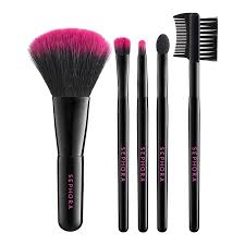 Buy Sephora Collection Travel Brush Set | Sephora Singapore