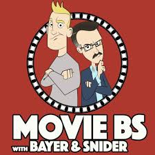 B Snider Movie With Radiopublic On Bayer s And HS4zqwd