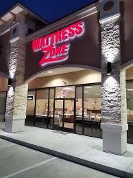 Mttress Zone Legue City Texs Tx Simmons Recharge Hybrid