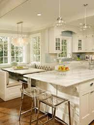 Breakfast Nook For Small Kitchen Kitchen Small Kitchen Nook Furniture Contemporary Cottage