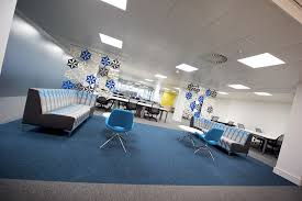 Inspiring innovative office Office Space Iis Ltd The Fit Out Specialists Inspiring Innovative Commercial Retail Fit Outs Truly Deeply Home Interior Integration Solutions Ltd Commercial And Office