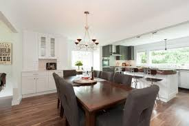 Kitchen Dining And Living Room Design Open Concept Kitchen Living Room Small Space