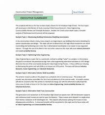 Construction Proposal Letter Construction Work Proposal Template Zerogravityinflatables Us