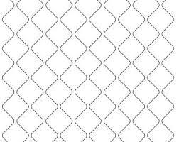 Quilting stencil | Etsy & Stencil - Mock Crosshatch 1