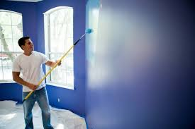 painting a room two colorsPainting a Room Two Colors  ThriftyFun