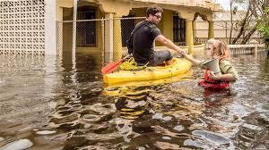 Image result for carmen yulin cruz hurricane images
