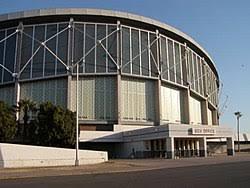 Arizona Veterans Memorial Coliseum Wikipedia