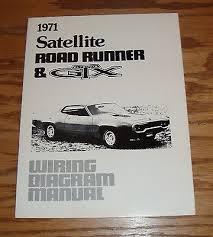 1971 satellite zeppy io 1971 plymouth satellite road runner gtx wiring diagram manual 71