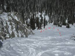 Skier killed in Summit County avalanche was prepared. But strong winds,  fresh snow created a deadly slab. – The Colorado Sun