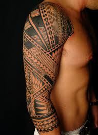 полинезийские татуировки значение эскизы фото Tattoohin все о