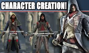 assassinand 39 s creed 3 outfits. assassin\u0027s creed unity (ac v) character creation \u0026 customization! outfits clothing! weapons! - youtube assassinand 39 s 3