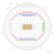 78 Comprehensive Golden State Warriors Seating Map