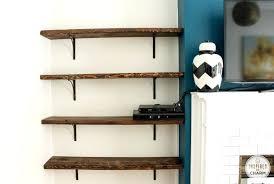 diy wall mounted tv shelves ergonomic heavy duty wall mounted garage shelving wall mounted shelves wood