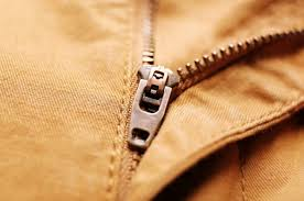 zippers line just about every article of clothing we wear they also tend to break from time to time so it s good to know how to fix a zipper wver the