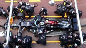 Born again, hungrier than ever. Monaco Gp 2021 Three Hours After The Monaco Gp Mercedes Still Couldn T Remove Bottas Wheel Marca