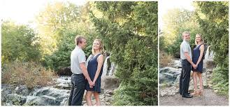 lake katherine nature center and botanical gardens engagement photographer jessica brandon