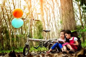 Image result for kids in zoo