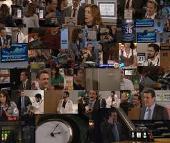 In the episode where Marshall's father dies, there is a hidden countdown  throughout the episode that leads up to the news.   How i met your mother, How  met your mother, I