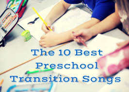the 10 best pre transition songs
