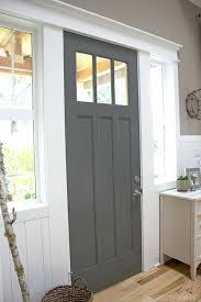 benjamin moore wish dark gray painted front door charcoal the inspired room benjamin moore simply white