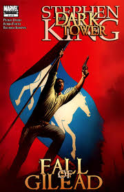 The Fall Of Gilead Stephen King Wiki Fandom Powered By Wikia