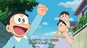 Doraemon Vũ Trụ Anh Hùng Ký Full HD - YouTube