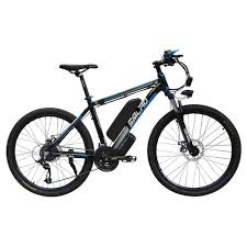 <b>Smlro C6 Electric</b> Mountain Bike 500W <b>26inch Electric</b> Bicycle with ...
