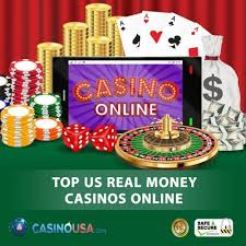Maybe you're new to the game and looking to practice before playing for real money, or just want to play for fun?either way, free online roulette is the ideal way for you practice and join the action. Online Casino Real Money Best Usa Casino Gambling Sites For 2021