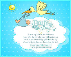 Congrats Baby Born New Born Baby Wishes And Newborn Baby Congratulation