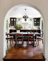 Dining Room Spanish Exterior
