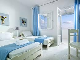Milos Bedroom Furniture Deluxe Family Suites