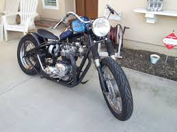 1955 triumph t110 triumph motorcycles for sale pinterest
