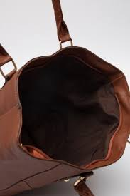 Quilted Faux Leather Tote Bag - Just £5 & Quilted Faux Leather Tote Bag Adamdwight.com