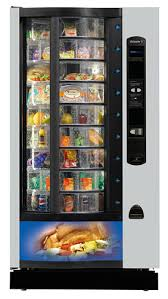 Vending Machine Graphics Custom Shopper 48 Food Vending Machine