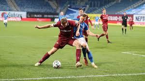 Hansa rostock hat das nachholspiel gegen türkgücü münchen klar für sich entschieden. 9p58cx2okzc Sm