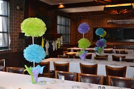 Monster Inc Baby Shower Decorations A Manda Creation Monsters Inc Baby Shower Day 7
