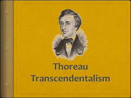 thoreau and the politics of transcendentalism ca focus standard transcendentalism ca focus standard rc 2 4 make warranted assertions about the author s arguments by using