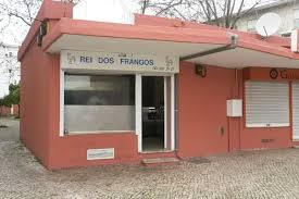 A churrasqueira rainha dos frangos. O Rei Dos Frangos Dos Olivais Sul Olivais Lisboa Zomato