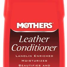 hidratante de couro leather conditioner 355ml imagem zoom