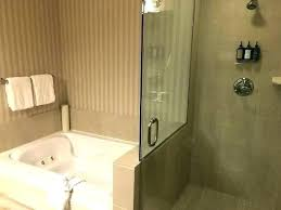 whirlpool tub shower combo with picture of paramount hotel inside designs 6 combos steam jacuzzi hot