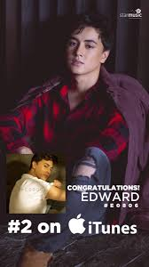 Itunes Philippines Album Chart Congratulations Barber_edward_ E0806 Is Now At 2 On